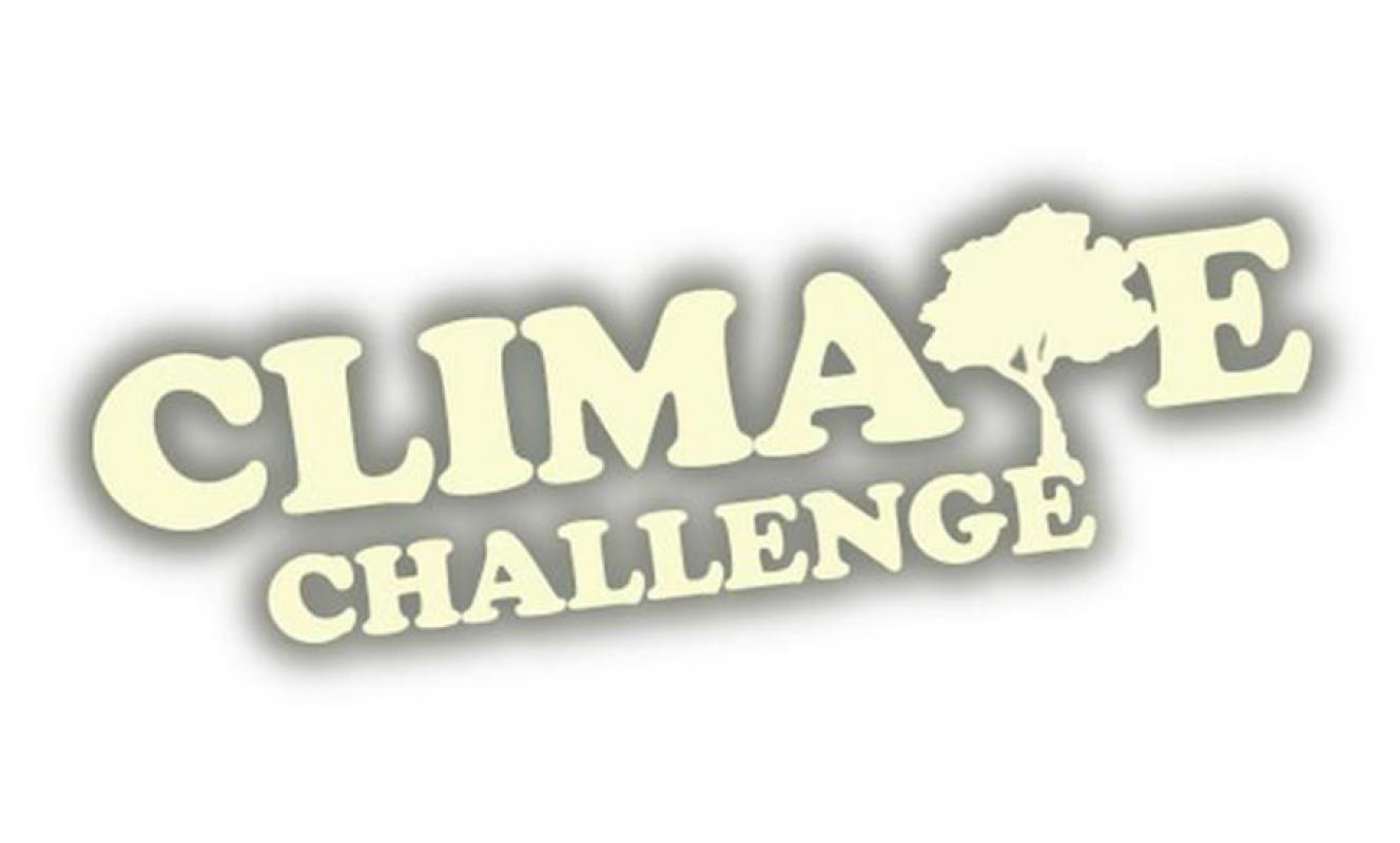 Climate Challenge